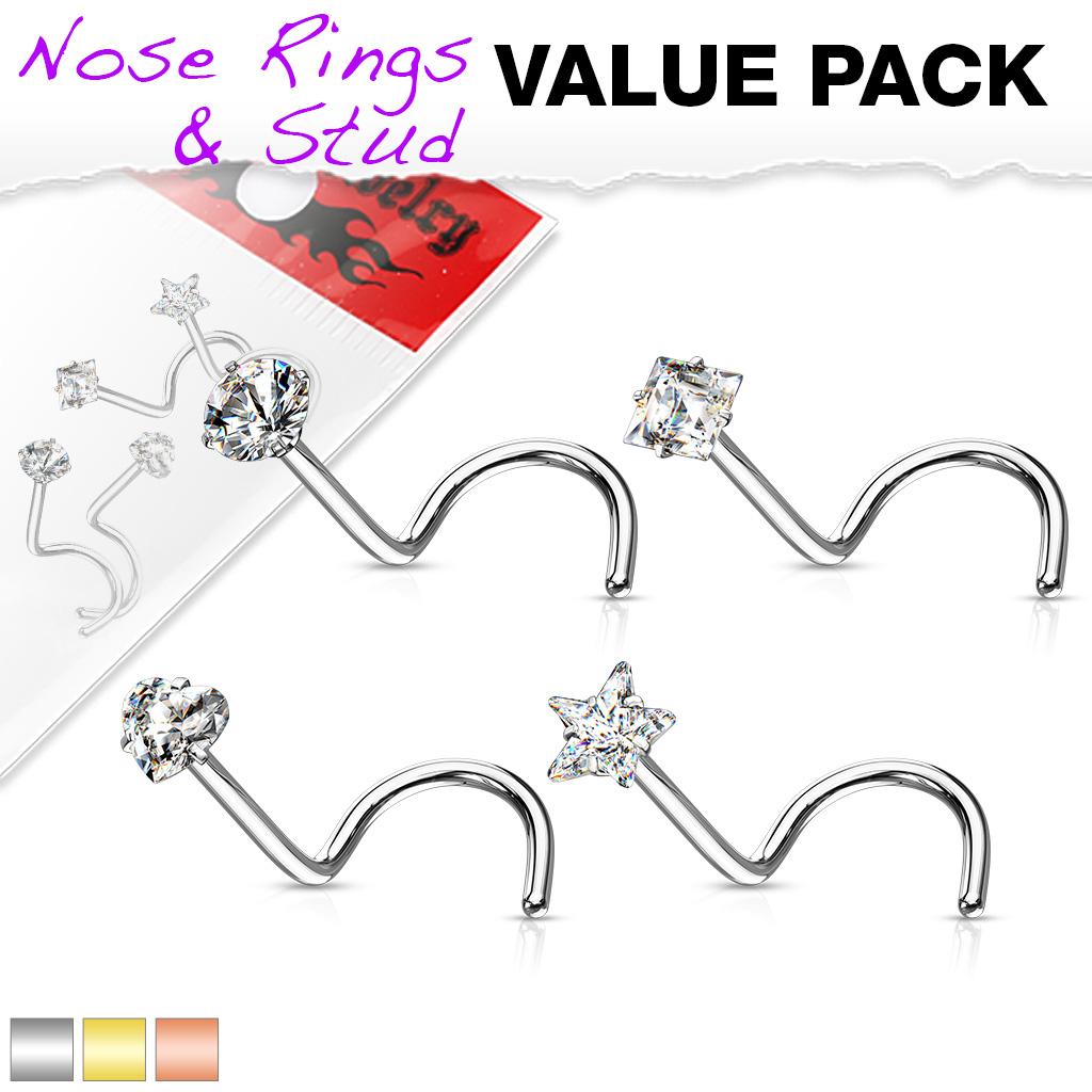 Piercing nosovka VNOS01