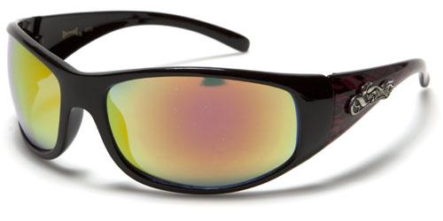 Dámské sluneční brýle ch71mixd