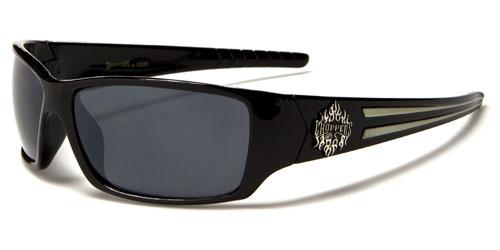 Sportovní sluneční brýle ch105mixd