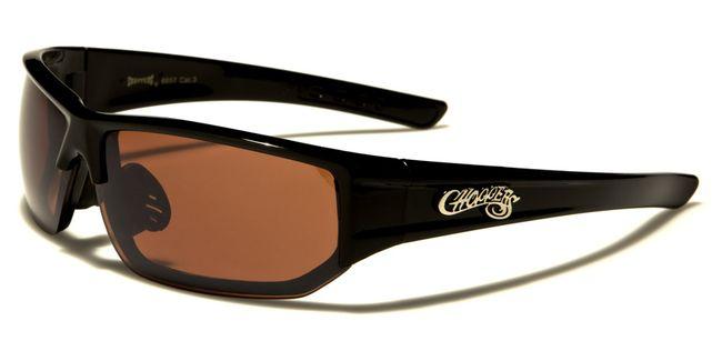 Sportovní sluneční brýle cp6657d