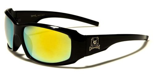 Sportovní sluneční brýle ch138mixe