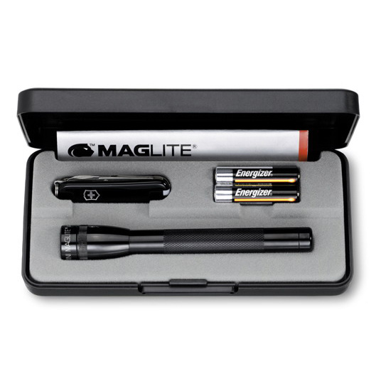 Victorinox Maglite Set LED