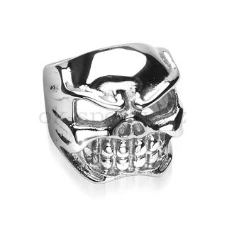 Prsten z chirurgické oceli R7682 (Prsten z chirurgické oceli R7682)