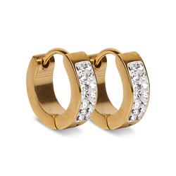 Swarovski Swarovski crystals ESSW06-GOLD (Dárkové balení zdarma.)