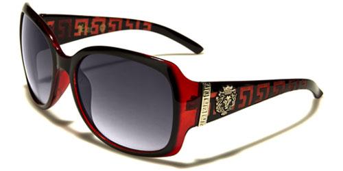 Dámské sluneční brýle KLEO RECTANGLE LH5179B