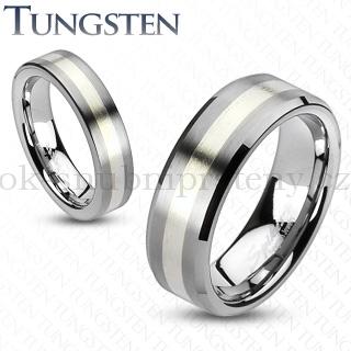 Wolframové prsteny R-TU-203