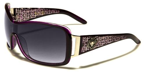 Dámské sluneční brýle KLEO RECTANGLE LH5125D