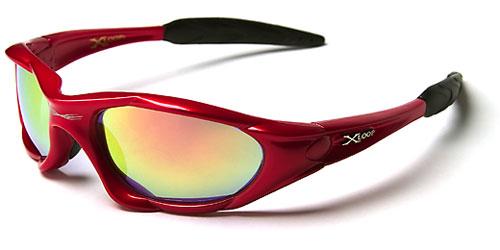 Sportovní sluneční brýle Xloop XL01MIXE