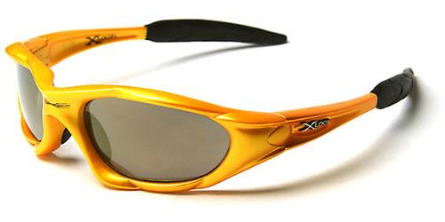 Sportovní sluneční brýle Xloop XL01MIXI