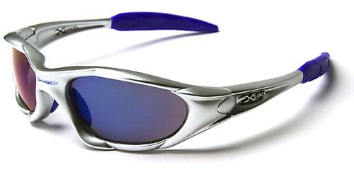 Sportovní sluneční brýle Xloop XL0107