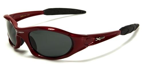 Sportovní sluneční brýle Xloop XL01PZB