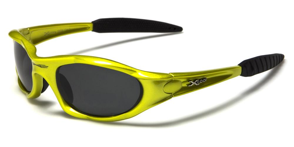 Sportovní sluneční brýle Xloop XL01PZH