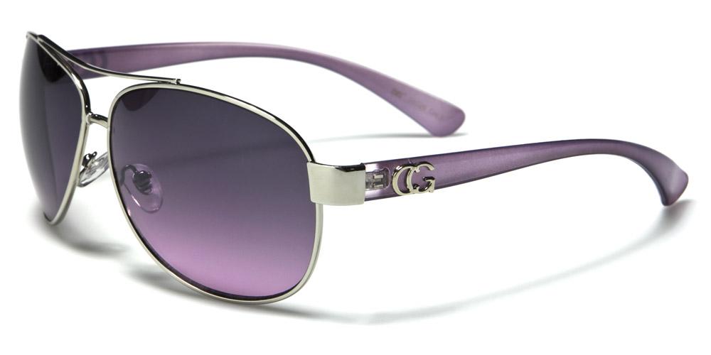 Dámské sluneční brýle CG AVIATOR CG38026G