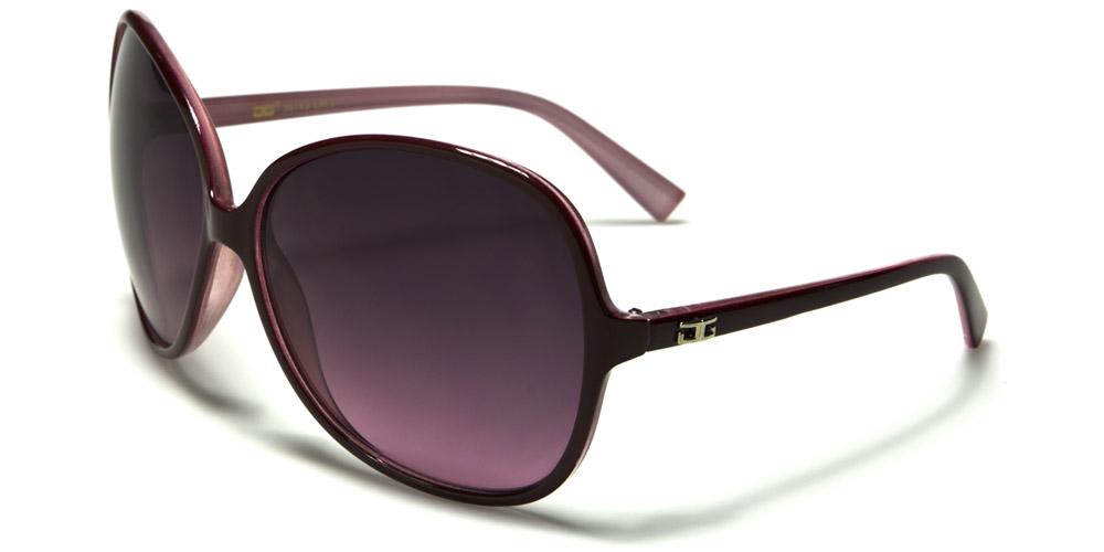 Dámské sluneční brýle CG BUTTERFLY CG36143D
