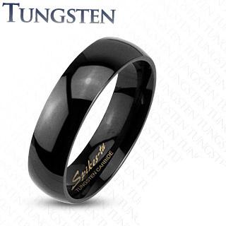 Wolframový prsten R-TUF-005
