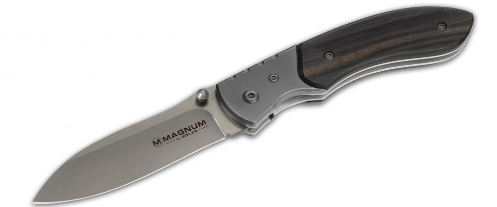 Kapesní nůž Böker Magnum Satin Elegance
