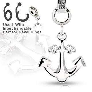 Přívěsek na piercing charms CH-003 (Přívěsek na piercing CH-003)