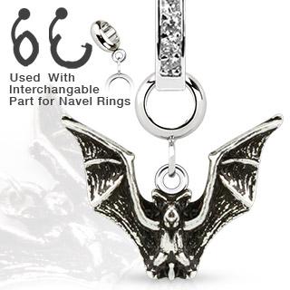 Přívěsek na piercing charms CH-005 (Přívěsek na piercing CH-005)