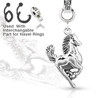 Přívěsek na piercing charms CH-025 (Přívěsek na piercing CH-025)