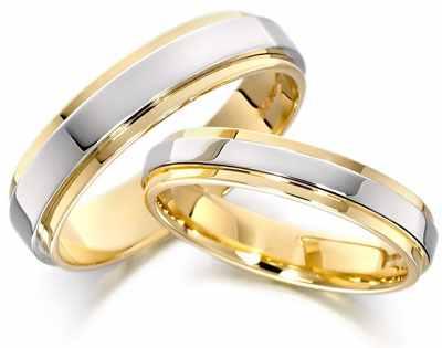 Luxusní wolframové prsteny WRY-443 (Wolframové prsteny WRY-443)