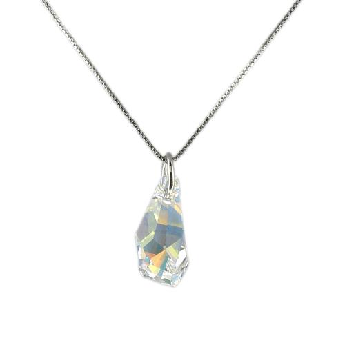 Náhrdelník Montána Crystal E020 (Made with Swarovski® Elements)