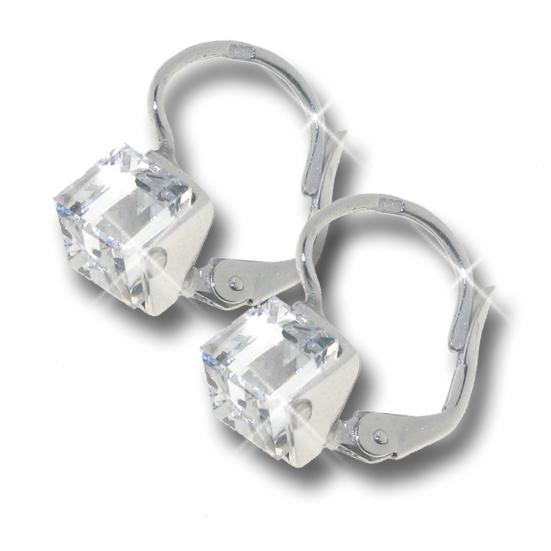 Náušnice Lalana Crystal (Made with Swarovski® Elements)