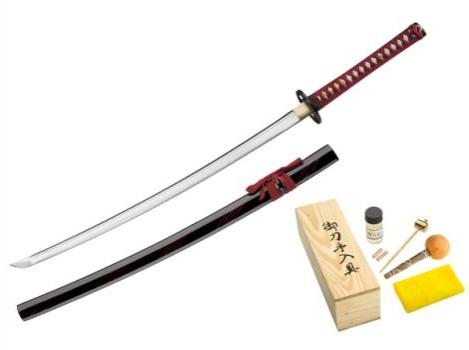Böker meč Magnum Red Samurai
