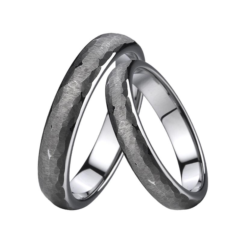 Luxusní wolframové prsteny R-TU-1510 (Wolframové prsteny R-TU-1510)