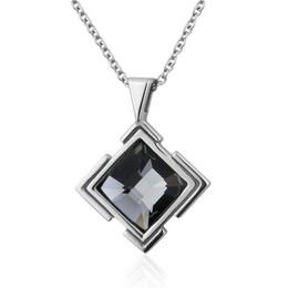 Přívěsek Swarovski crystal Black diamond PSS473 (Přívěsek PSS473)