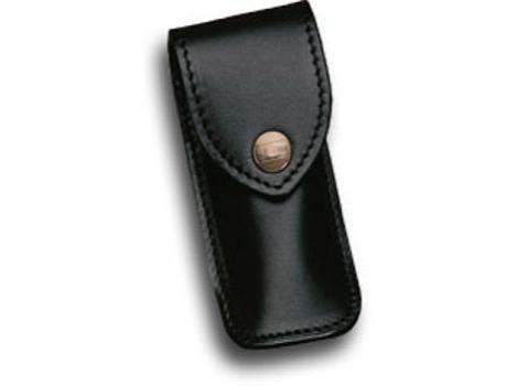 Böker kožené černé pouzdro na nože