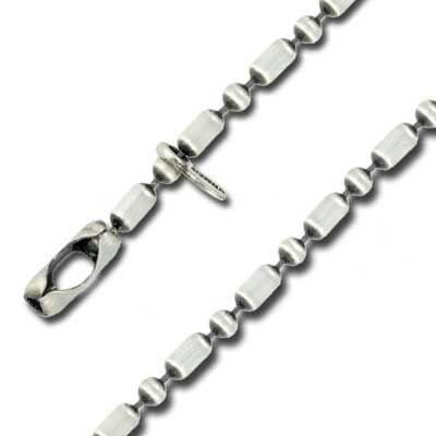 Řetízek Ball chain F10
