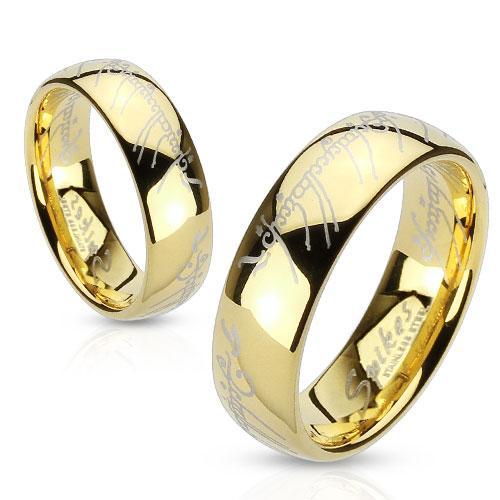 Snubni Prsteny Pan Prstenu R M2764