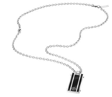 POLICE náhrdelník ENERGY PJ25324PSB/01