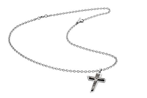 POLICE náhrdelník MEXICO PJ25326PSU/01
