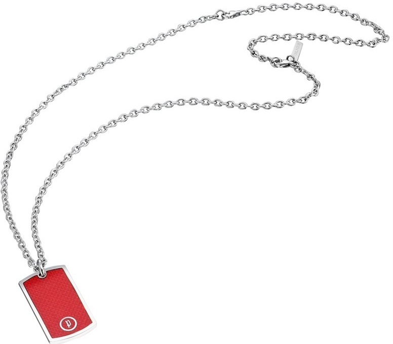 POLICE náhrdelník Racer PJ24432PSR/01