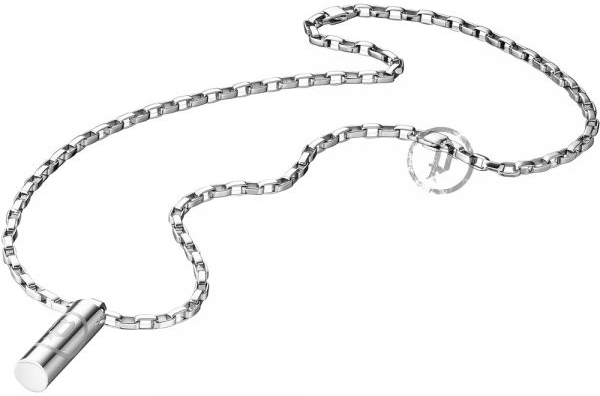 POLICE náhrdelník MAGNUM PJ24177PSS/01