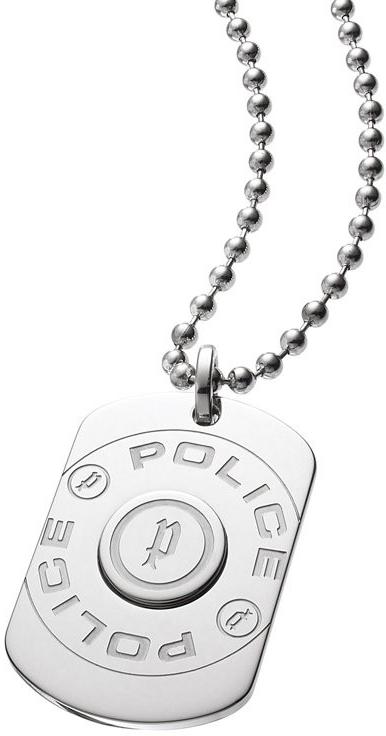 Police Náhrdelník Police Drift PJ23375PSS/01