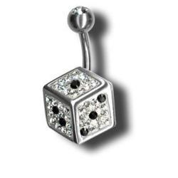 Swarovski Piercing ATCDICE-A (Swarovski Piercing ATCDICE-A)