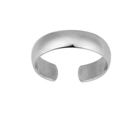 Prsten na nohu chirurgická ocel TRSX19