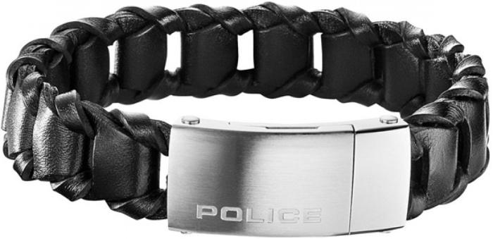 Pánský náramek Police PJ25497BLB/01-L