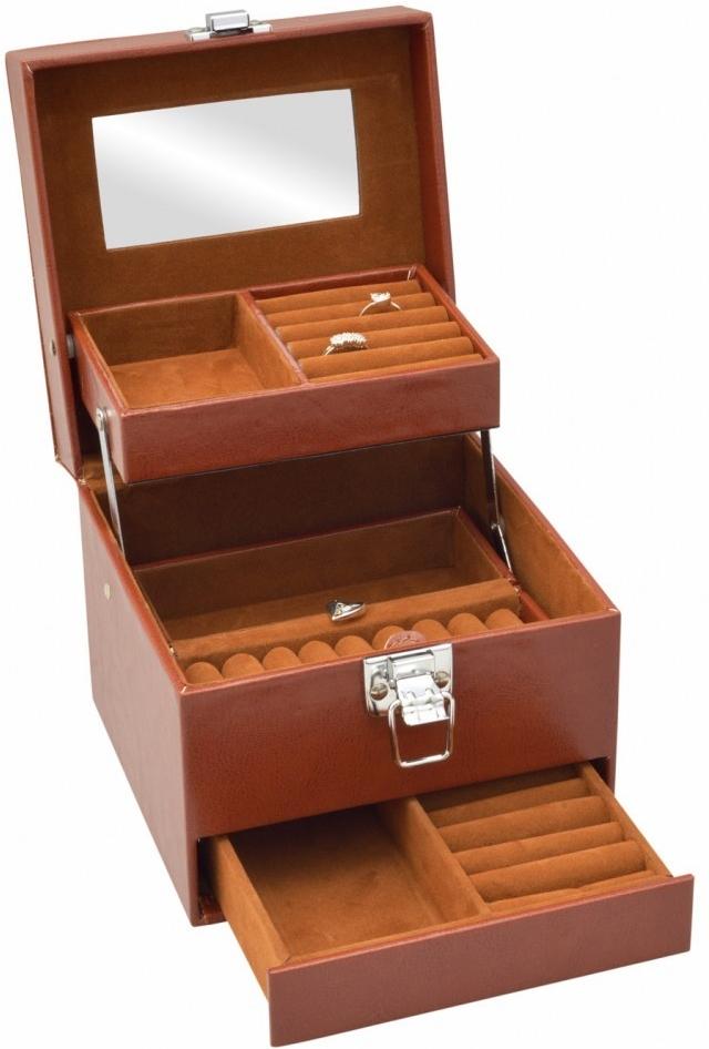 Šperkovnice JKBox SP252-A22