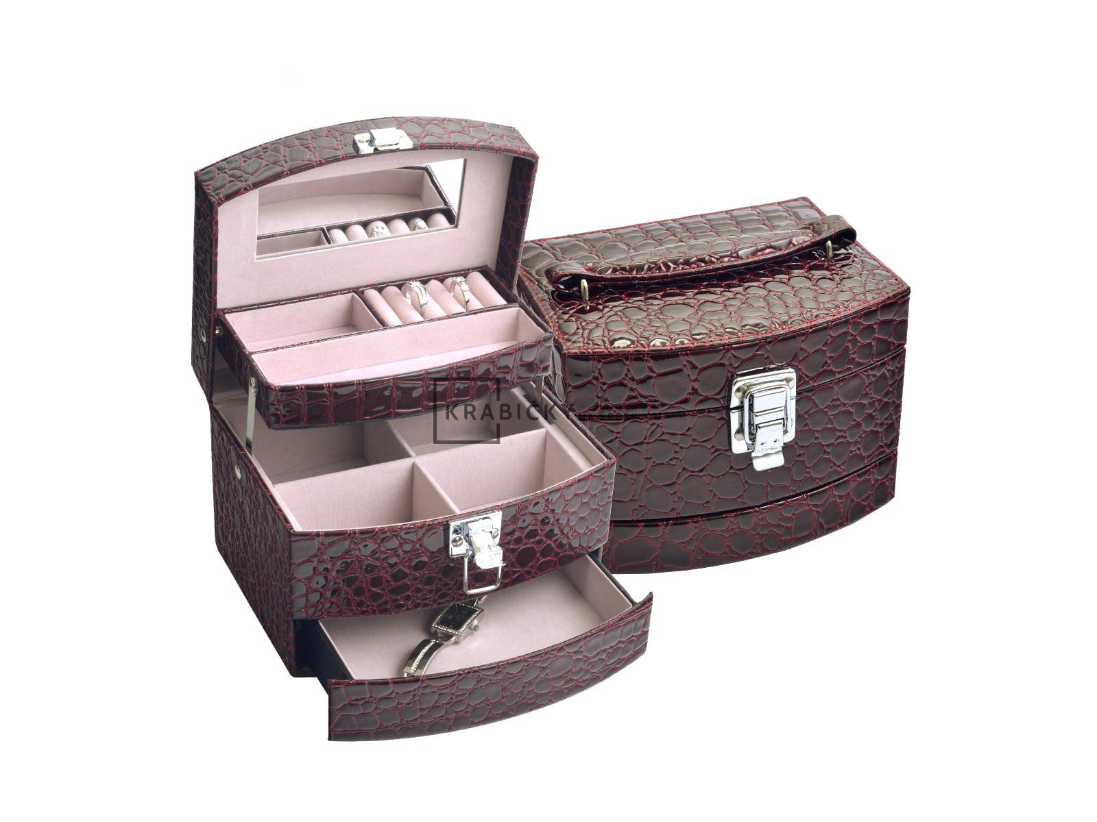Šperkovnice JKBox SP304-A10