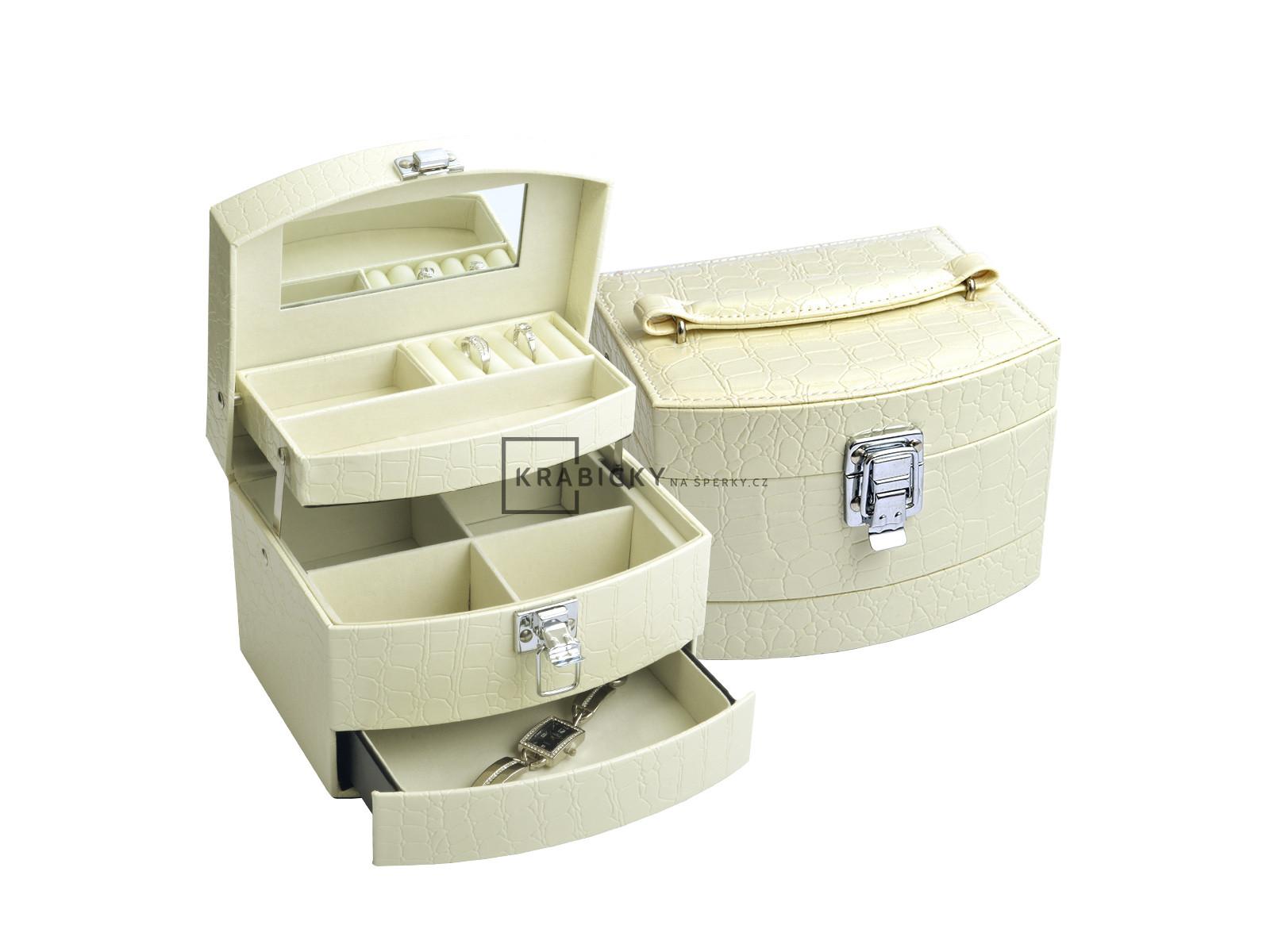 Šperkovnice JKBox SP304-A20