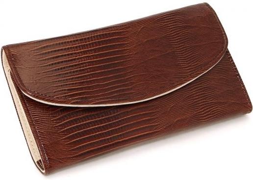 Šperkovnice JKBox Brown SP564-A21