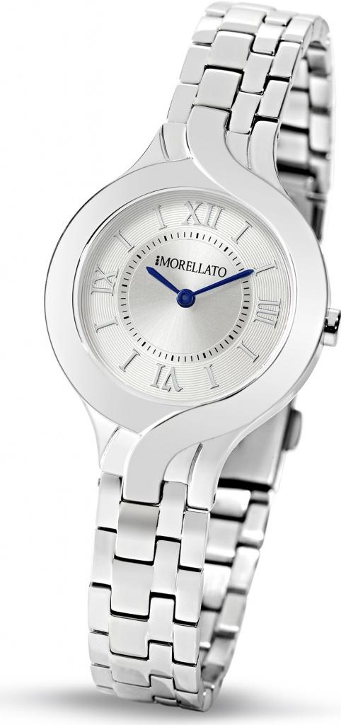 Dámské hodinky Morellato Burano R0153117505 (Dárek -USB Flash disk 8 GB Zdarma)