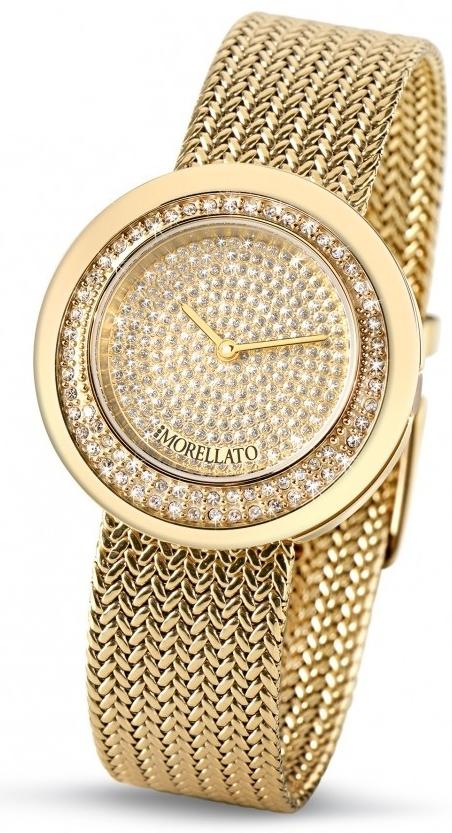 Dámské hodinky Morellato Luna R0153112501