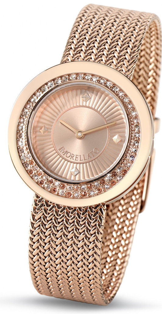 Dámské hodinky Morellato Luna R0153112503