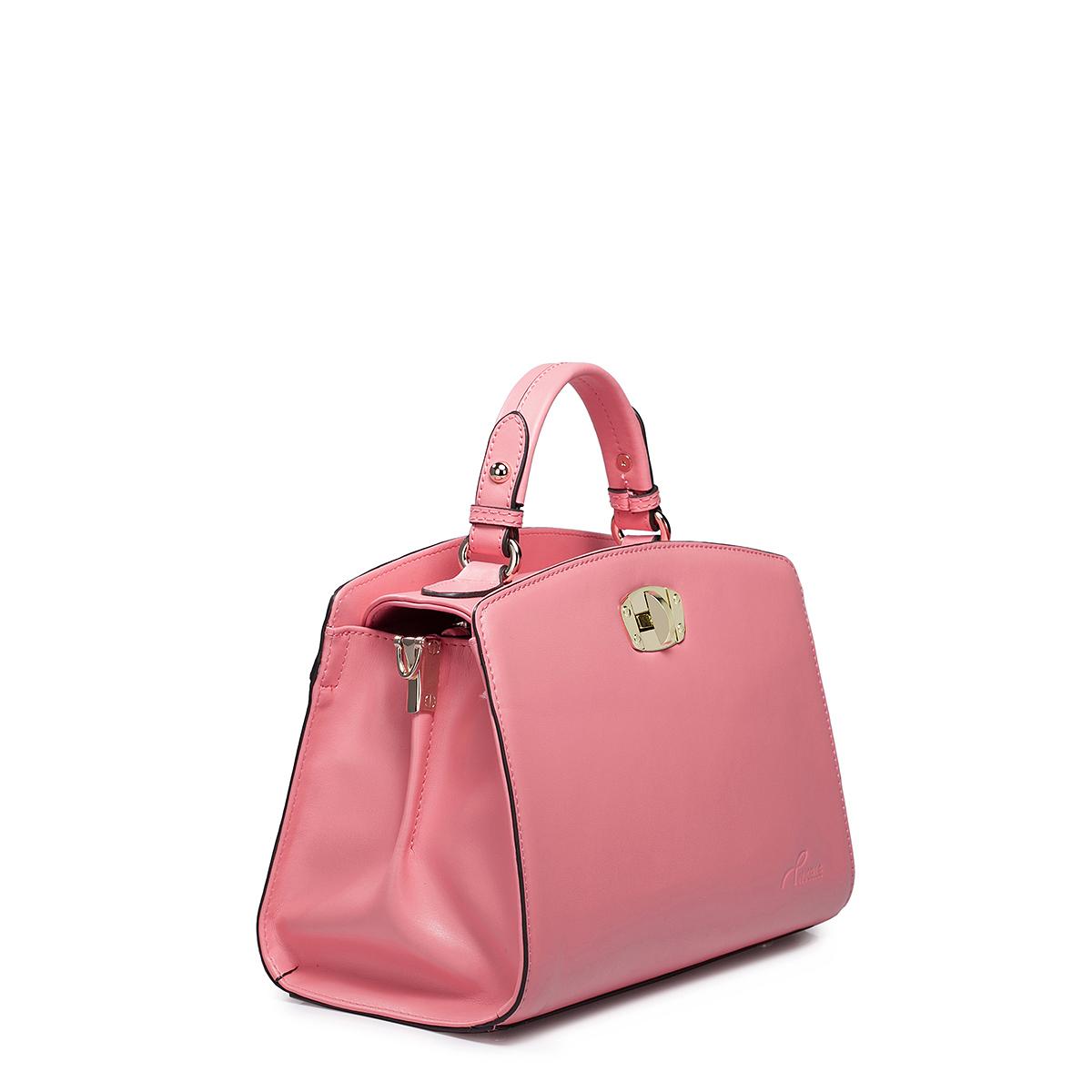NUCELLE kožená kabelka Rose 1170530-34