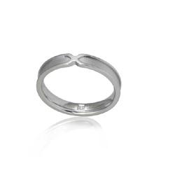 Diamond GRSD30-BRIL (Ocelový prsten Diamond GRSD30-BRIL)