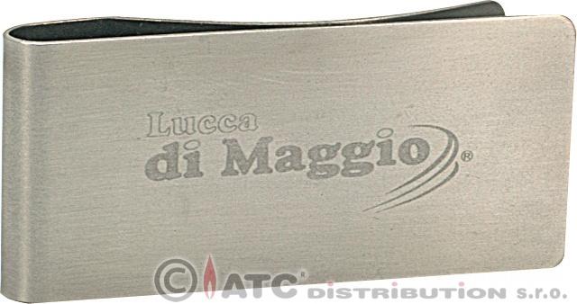 Spona na penize Lucca di Maggio 43012